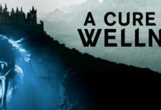 Cinema: A Cura ( Netflix )