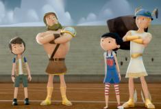 Diário de Pilar: série de animação brasileira estreia em fevereiro no Nat Geo Kids