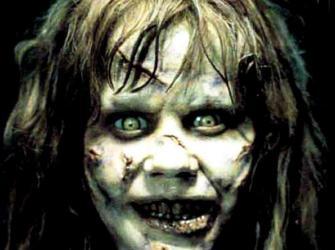 """O mistério sombrio dos bastidores do filme """"O Exorcista"""""""