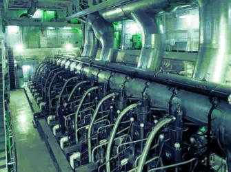 Lubrizol identifica desafios dos motores que usam VLSFO