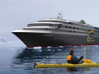 Martifer recebe encomenda para quatro navios de cruzeiro para a Mystic Cruises