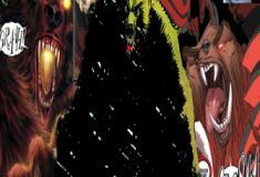 Novos Mutantes e o que é o Urso Místico