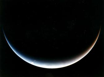 "Oceanos de magma ""comem"" a atmosfera de exoplanetas"