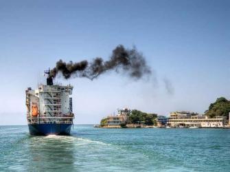 China apreende dois navios devido a violação do IMO 2020