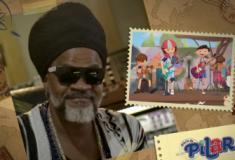 Diário de Pilar: série do Nat Geo Kids tem trilha sonora com grandes nomes da MPB