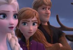 Frozen II, uma história sobre o passado das princesas!