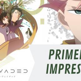 ID: Invaded: Primeiras impressões sobre o anime de investigação da temporada
