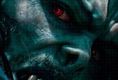 Morbius ganha trailer. Jared Leto é o vampiro da Marvel