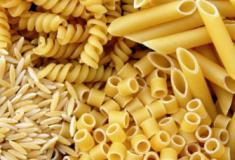 Arroz ou macarrão – O que engorda mais?