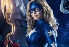 Série da heroína da Dc Stargirl recebe trailer oficial