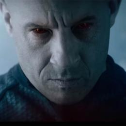 Bloodshot, segundo trailer estrelado por Vin Diesel