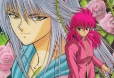 Os personagens mais bonitos da Shonen Jump