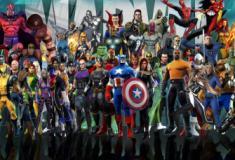 Veja como deveriam ter sido os uniformes dos heróis e vilões da Marvel