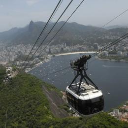 Rio terá feriado nesta segunda-feira em homenagem a São Sebastião