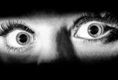 Olhos Sanpaku - Os olhos que podem prever a morte