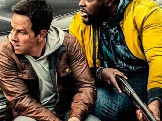 Troco em Dobro, Netflix divulga trailer com Mark Wahlberg