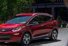 Segundo lote do Chevrolet elétrico Bolt chega em fevereiro