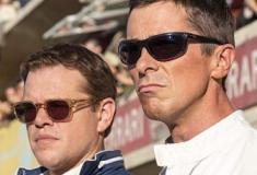 Ford vs. Ferrari, o mais fraco dentre os indicados a Melhor Filme no Oscar 2020