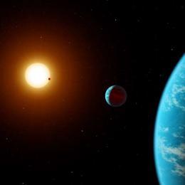 Água em exoplanetas seria comum, mas escassa