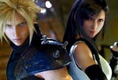 Jogamos Final Fantasy VII Remake na BGS 2019