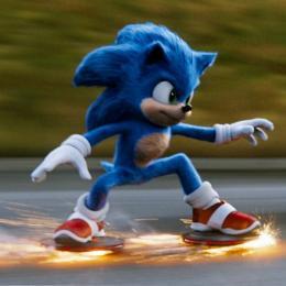 """Conheça """"Speed Me Up"""", música tema de 'Sonic - O Filme'"""