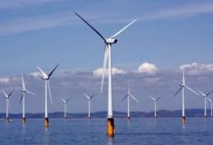 O que é a energia eólica Offshore?