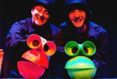Mostra de teatro infantil de bonecos Panorama Truks começa em fevereiro