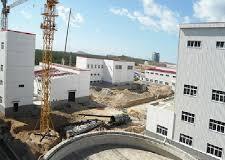 Segundo hospital para receber pessoas com o coronavírus será construído em duas semana