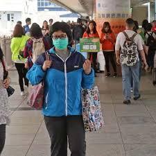 Contaminações do coronavírus ultrapassa 2 mil em todo mundo