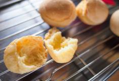 Receita: pão de queijo funcional