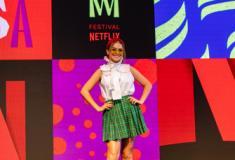Maisa anuncia filme na Netflix