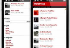 Plugins mobile para site Wordpress