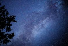Pesquisadores se deparam com estrelas 'invisíveis'
