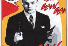 Leia a crítica do filme Corsários das nuvens, com James Cagney