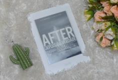 Resenha literária: After - depois da verdade