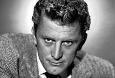Morre, aos 103 anos, o lendário ator Kirk Douglas