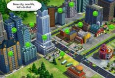 Jogos de construir cidade para Android e iPhone