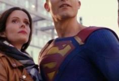 Definidos novos atores para a série Superman e Lois