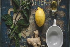 7 remédios caseiros para aliviar a dor de garganta