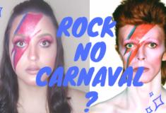 Make de Carnaval: David Bowie
