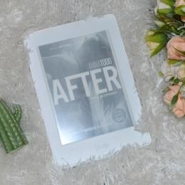 Resenha literária: After - depois da esperança