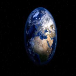 As regiões biogeográficas do planeta