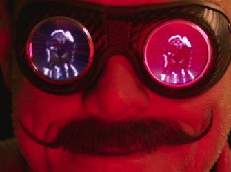 Jim Carrey revela como foi viver o vilão no filme do Sonic