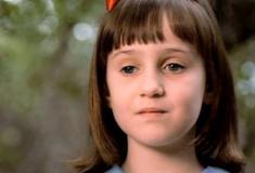 Matilda: antes e depois do elenco do filme dos anos 90