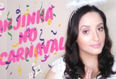 Make de Carnaval: Anjinha