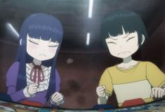 High Score Girl: O anime que todo gamer precisa ver