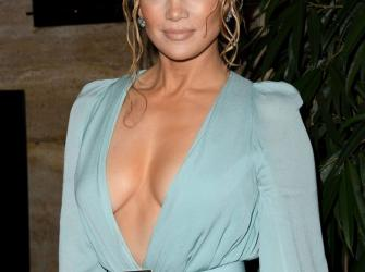 Musas do Critics Choice Awards 2020: Jennifer Lopez