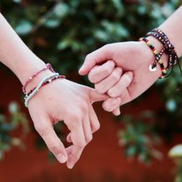 Inspiração: Amizade