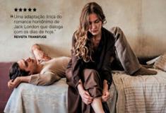 Martin Eden, drama premiado no Festival de Veneza chega ao Brasil