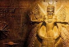 Os Anunnaki podem ter sido a origem da raça humana, afirmam os teóricos